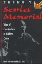 scarlet memorial tales of cannibalism in modern china pdf