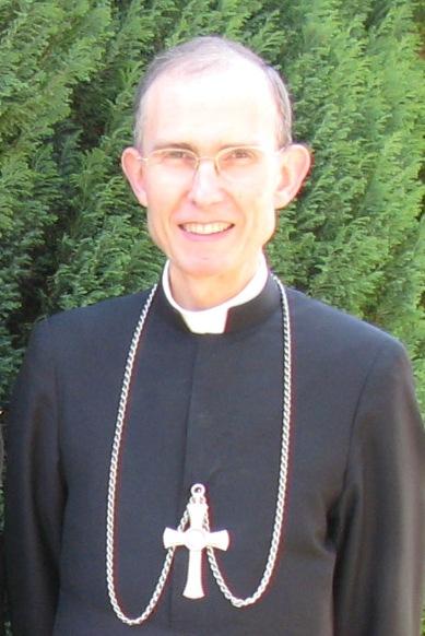 Vescovo FSSPX