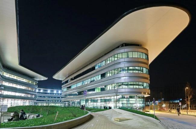 Turin Campus