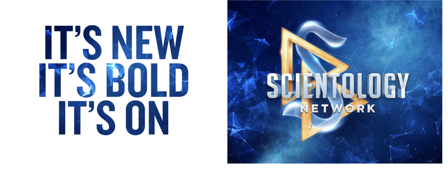 scientology network logo